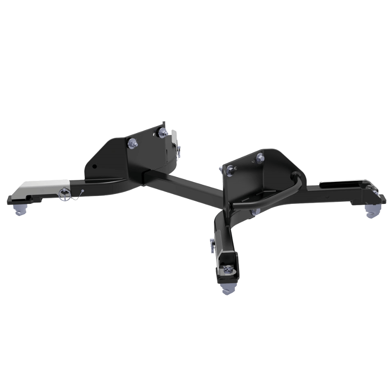 Curt Fifth Wheel Leg Kit For Ram Oe Hitch Platform