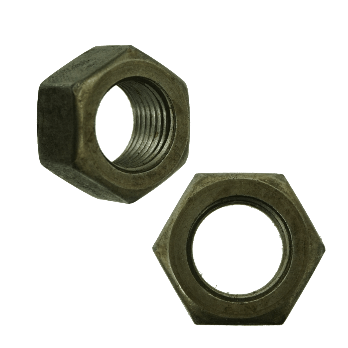 Quot nut for u bolts apbn dl parts trailers inc