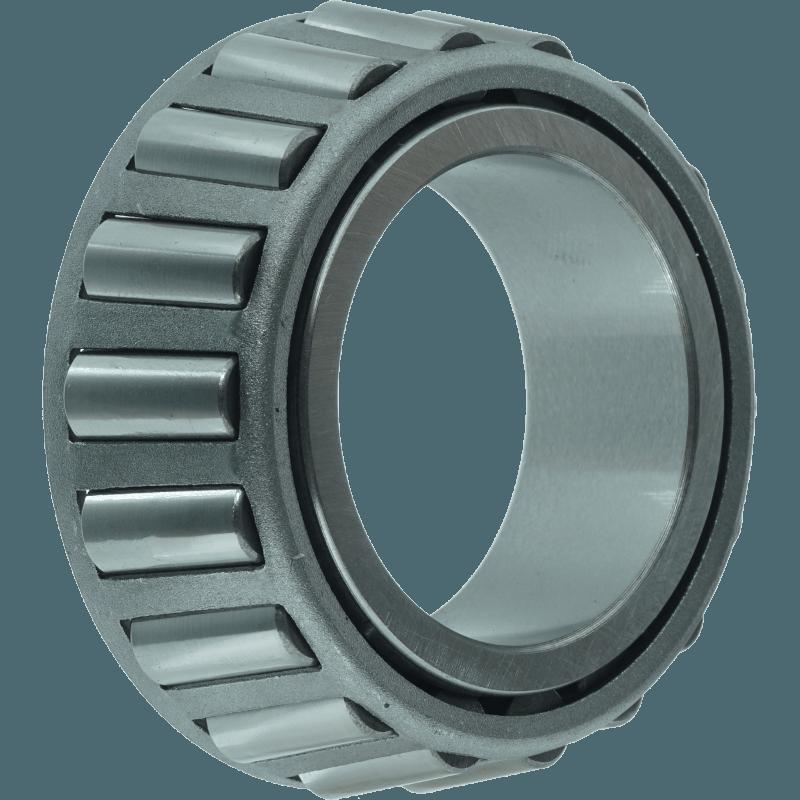 7000lb Axle Bearing Kit, 2 25
