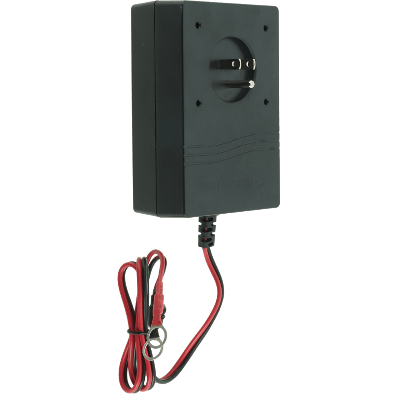 12 Volt 5amp Battery Charger for Dump Trailers - LWC125A - DL Parts for  Trailers Inc